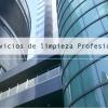 Limpieza de edificios públicos en Santander