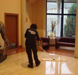 Empresas de limpieza de oficinas en Cantabria
