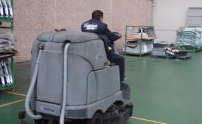 Servicios especiales de limpieza en Cantabria