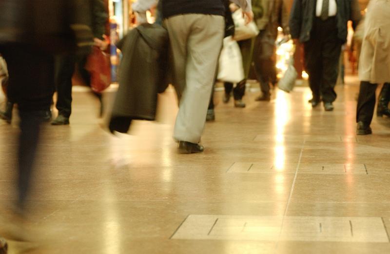 empresas limpieza centros comerciales Santander Limpiezas Lince
