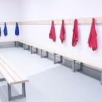 empresas de limpieza en Centros deportivos de CantabriaLimpiezas Lince