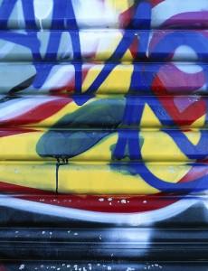 empresas de limpieza de graffitis Cantabria Limpiezas Lince