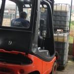 Empresas Mantenimientos industriales Cantabria LImpiezas Lince
