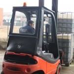 Empresas Mantenimientos industriales Santander LImpiezas Lince