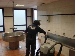 Empresas de limpieza Santander LImpiezas Lince- limpieza de centros educativos Torrelavega