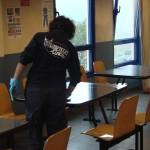 Empresas de limpieza Santander LImpiezas Lince- limpieza de centros industriales Cantabria