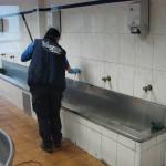 Empresas de limpieza Santander LImpiezas Lince- limpieza de colegios Cantabria