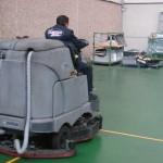 Empresas limpieza de almacenes Cantabria Limpiezas Lince