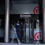 Empresas limpieza de cristales Cantabria Limpiezas Lince