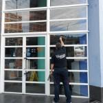 Empresas limpieza de vidrios Santander Limpiezas Lince