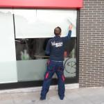 Empresas limpiezas profesionales de cristales Santander  Limpiezas Lince
