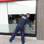 Empresas limpiezas profesionales decomercios Cantabria Limpiezas Lince
