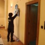 Limpiezas industriales en empresas de Cantabria LImpiezas Lince