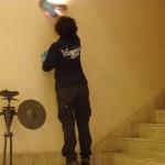 Limpiezas profesionales Cantabria Limpiezas Lince
