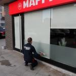 empresas limpieza de escaparates Cantabria Limpiezas lince