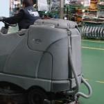empresas limpiezas industrial  Santander Limpiezas Lince